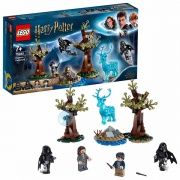 Lego Harry Potter Экспекто Патронум!