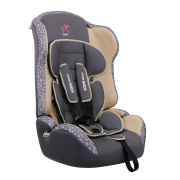"Автокресло Siger Kids Planet ""Sputnik"" 9-36 кг"