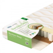 "Матрас Плитекс ""Bamboo Sleep"" 120х60х12 см"