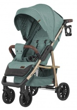 Коляска прогулочная  Baby Tilly T-166 Eco